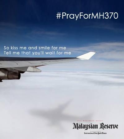 mh370 syaril said
