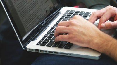 Checklist Wajib Jika Anda Mencari Laptop Untuk Pereka Grafik