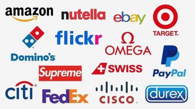 Kenali Typeface (Font) Yang Digunakan Pada Logo Jenama-jenama Terkenal Ini