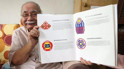 Tuan Hj. Hashim Hassan – Bapa Logo Hari Kebangsaan Meninggal Dunia Hari Ini